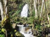 Senda cascada Nonaya