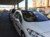 Problemática taxi aplicaciones móviles