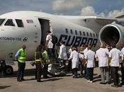 Brigada médica Cuba lista para ayudar Perú damnificados
