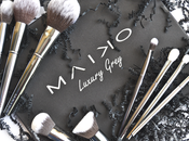 Maiko brushes 'luxury grey'
