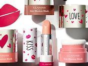 Kiss Love Colección Divertida Clarins