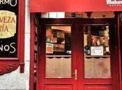 Sobre restaurantes acogedores: Casa Maravillas
