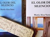RESEÑA OLOR SILENCIO' María Aixa Sanz (IBU)