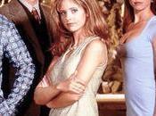años estreno serie Buffy, cazavampiros (1997-2003)