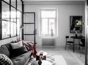 Puertas muebles mismo color pared