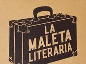 Unboxing Maleta Literaria