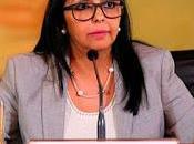 Venezuela solicita suspender sesión extraordinaria