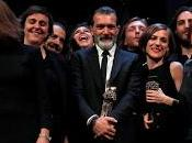 Alfombra Roja Degustando cine español Festival Málaga