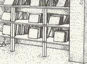 20.000 tablillas biblioteca palacio real Ebla