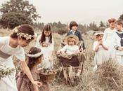 Bonhomia, alquiler vestidos ceremonia para niños