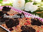 Momentitos chocolate