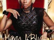 Mary Blige presenta portada nuevo disco, 'Strenght Woman'