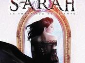 Reseña: libro Sarah Vicente García