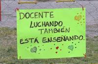 Urgente!!! Horario ingreso CPEM Piedra Aguila