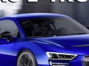 Retiran mercado Audi e-tron