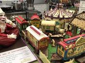 Circo Raluy convierte increíble Mona Pascua