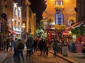 días Irlanda Norte. Dublín