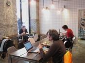 Hanso Cafe: café especialidad aires asiáticos Malasaña