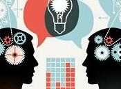 poder compartir ideas
