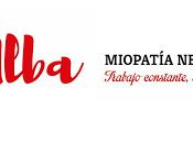 Miopatía Nemalínica. historia Alba. Súbete vida.