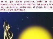 """""""Iluminaciones espontáneas"""" Artículo completo Joaquín Weil Yoga Red. Foto: Felipe Rodríguez"""