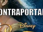 Bella Bestia» (2017) Disney Contraportada