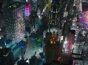 Crítica: vigilante futuro, Ghost Shell (2017) Dir. Rupert Sanders
