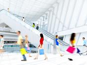 tienda futuro. Smart Retail Trends