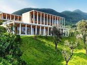 Villa Edén Gardone Chipperfield