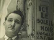 Poemas José Álvarez Baragaño acompañados texto torno poesía Manuel Díaz Martínez.