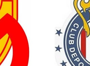 Previa Morelia Chivas jornada futbol mexicano
