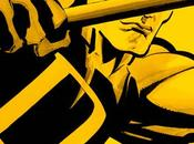 Daredevil: Amarillo-La visión romántica brillante Hombre Miedo
