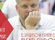 Alexei Shirov Open Internacional Navidad Ciudad Lorca 2017
