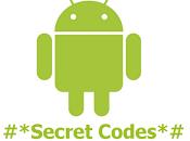 Códigos secretos Android