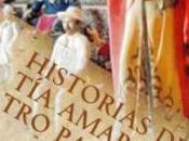 Historias Amapola, libro