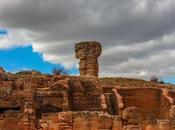 """Parque Arqueológico Tiermes, Petra Occidente"""""""