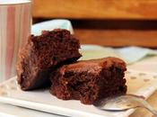 Maple Chocolate Brownie