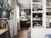 Home tour: apartamento concepto abierto
