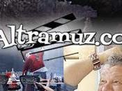 Expediente Altramuz 2x23 Cine Monstruos, Fiesta Empresa Cabreos Chicote