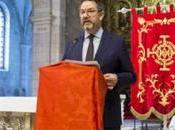 director abre Semana Santa Santander, «oportunidad» para recordar Dios
