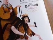 Foto-reseña: Historia absurda España, Absurdum