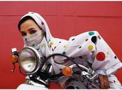 Hassan Hajjaj, Andy Warhol Marrakech