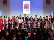 BEEVA, entre cinco mejores empresas tecnológicas para trabajar según Great Place Work