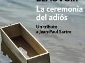 (Reseña) Ceremonia Adiós Simone Beauvoir