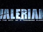 """""""Valerian ciudad planetas"""" tiene primer trailer"""