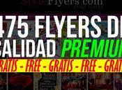 StyleFlyers: Plantillas para Flyers Calidad Premium Gratis