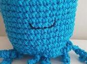 Pulpito azul