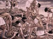 Epidemias Roma plaga Antonina