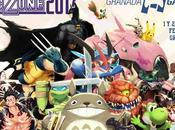 Crónica Granada Gaming Ficzone 2017