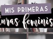 primeras lecturas feministas libros